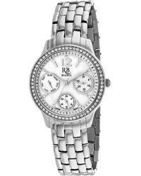 Roberto Bianci Women's Valentini Watch - Metallic
