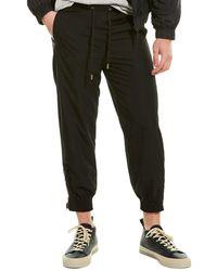 IRO Lowly Jogger Pant - Black
