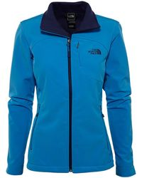 The North Face Apex Bionic Jacket - Blue