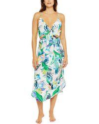 La Blanca Cover-up Dress - Multicolour
