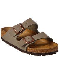 Birkenstock - Unisex Adults' Arizona Sandals - Lyst