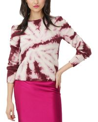 Generation Love Tie-dye Wool-blend Sweater - Multicolor