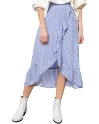 Rails Nova Skirt - Blue