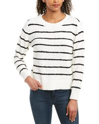 Vince Camuto Pullover - White