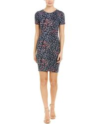 French Connection Frances Sheath Dress