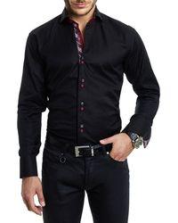 Maceoo - Mini Panam Dress Shirt - Lyst