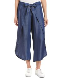 Sol Angeles Summer Pant - Blue