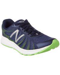 New Balance - Men's Fuelcore Rush V3 Running Shoe - Lyst
