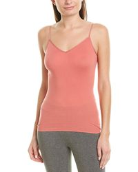Hanro Seamless Camisole - Red
