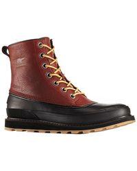 Sorel Madson 1964 Boot - Brown