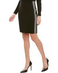ESCADA Sport Pencil Skirt - Black