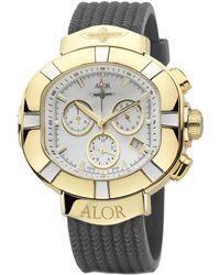 Alor - Unisex Elitesub Watch - Lyst