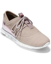 Cole Haan Zerogrand Quilted Sneaker - Multicolour