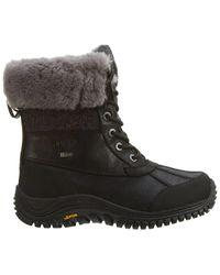 4aafbb1871d Adirondack Snow Boot - Black
