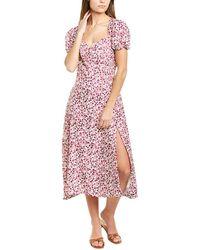 Alexia Admor Gracie Dress - Multicolour