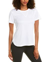 adidas Outdoor Trg Heat.rdy T-shirt - White