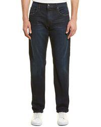 Joe's Jeans The Brixton Straight Leg - Blue