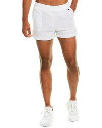 Champion Short - White