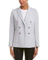 Reiss - Hadyn Tailored Jacket - Lyst