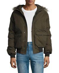 Pyrenex - Mistral Jacket - Lyst