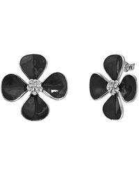 Gabi Rielle - Silver Earrings - Lyst