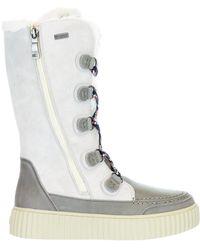 Pajar Sport Caution Waterproof Snow Boot - Grey