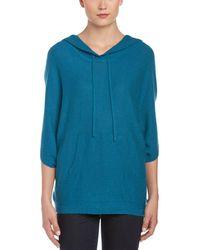 Portolano - Wool & Angora-blend Sweater - Lyst