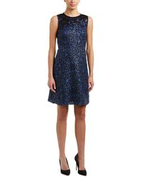 T Tahari - A-line Dress - Lyst