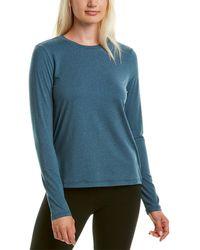 Lolë Restore T-shirt - Blue