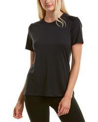 Lolë Cardio T-shirt - Black