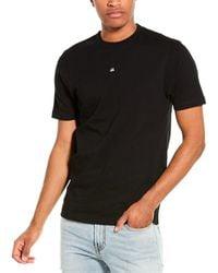 C.P. Company C. P. Company Comics & Cars T-shirt - Black