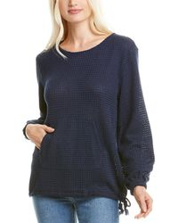 Sperry Top-Sider Peyton Pullover - Blue