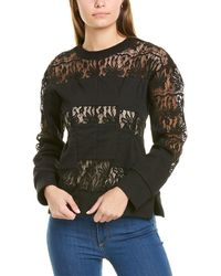 Gracia - Lacey Top - Lyst