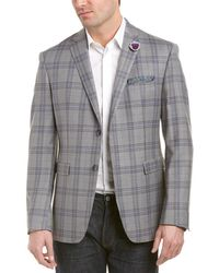 Original Penguin - Wool-blend Sportcoat - Lyst