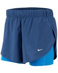 Nike Flex Short - Blue