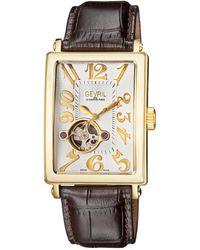 Gv2 - Gevril Men's Avenue Of Americas Watch - Lyst