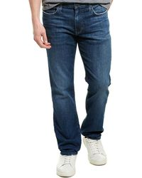 Joe's Jeans Brixton Canon Straight Leg - Blue