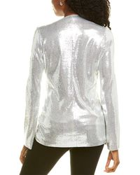 Galvan London Ando Jacket - Metallic