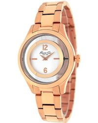 Kenneth Cole - Women's Classic Watch - Lyst