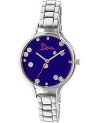 Boum Women's Bulle Watch - Metallic
