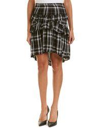 Max Studio - A-line Skirt - Lyst