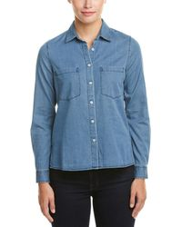 Cole Haan Top - Blue