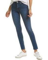 Levi's 311 Shaping Bogota Paris Fade Skinny Leg Jean - Blue