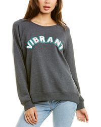 Wildfox Sommers Sweatshirt - Gray