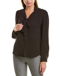 Marella Shirt - Black