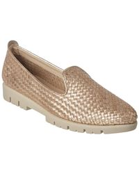 The Flexx - The Smokin Hot Too Leather Loafer - Lyst