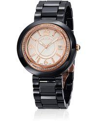 Alor Women's Cavo Diamond Watch - Multicolour