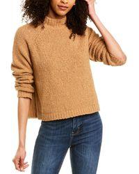 Eileen Fisher Sweater - Brown