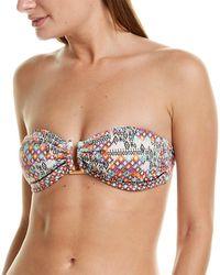 OndadeMar Bikini Top - Multicolour
