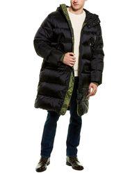 Bogner Jerom-d Coat - Black